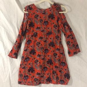 American Eagle Outfitters flirty dress